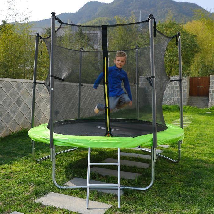 Comment choisir son trampoline?
